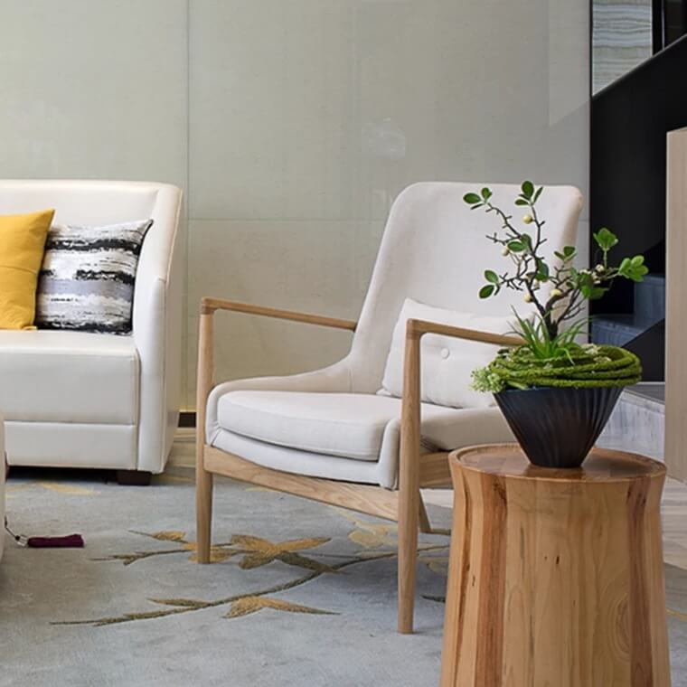 scandinavia-furniture-factory-suppliers-solid-wood-nordic-furniture-easy-chair-factory