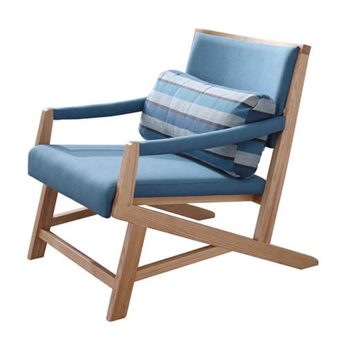 Scandinavian Lounge Chair
