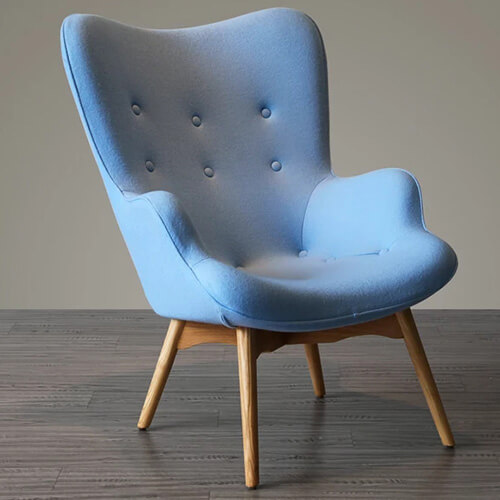 Cool The Introduction Of Designer Grant Featherston Bigrace Machost Co Dining Chair Design Ideas Machostcouk