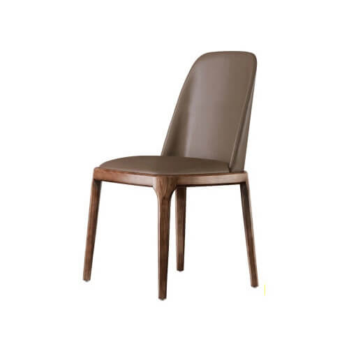 Cheap Restaurant Wooden Dining Chair