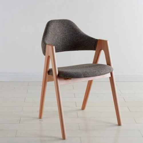 Commercial Restaurant Dining Chair