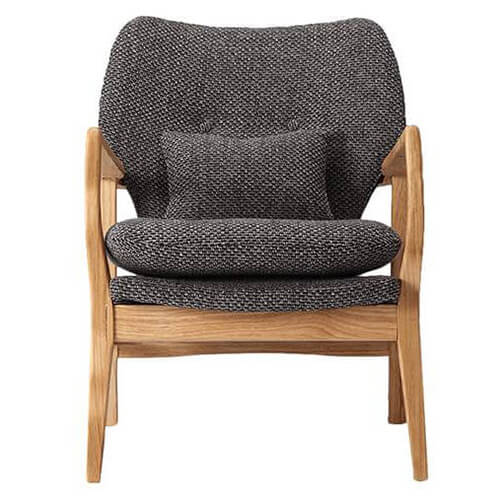 Nordic Accent Chair