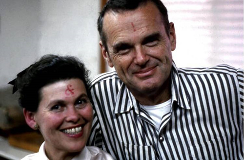 The Introduction of Charles and Ray Eames