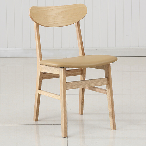 Hans Wegner CH-30 Solid Wood Dining Chair